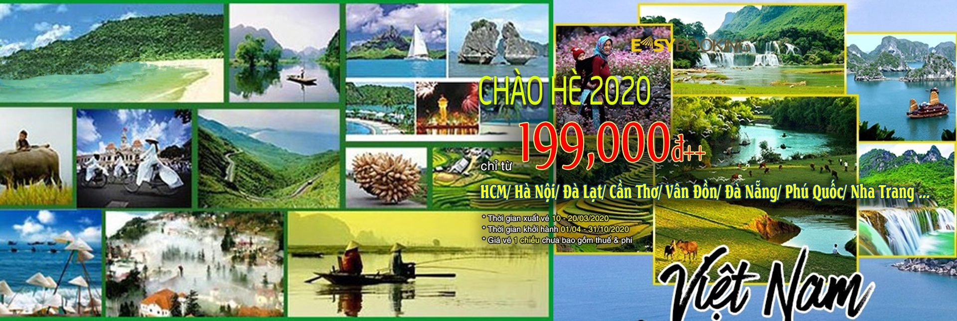 chao he 2020 vietnam airlines 03-2020 199k ve noi dia